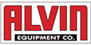 Alvin Equipment Co. Logo
